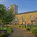 St Mary's Church, Thomastown, County Kilkenny (1819) by colin.boyle4