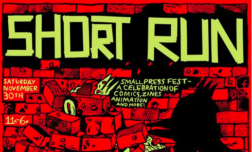 The poster for Short RUn