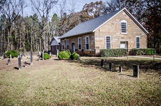 Duncan Creek Presbyterian Church-016