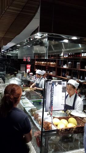 Chat Thai WestField Dessert Kitchen
