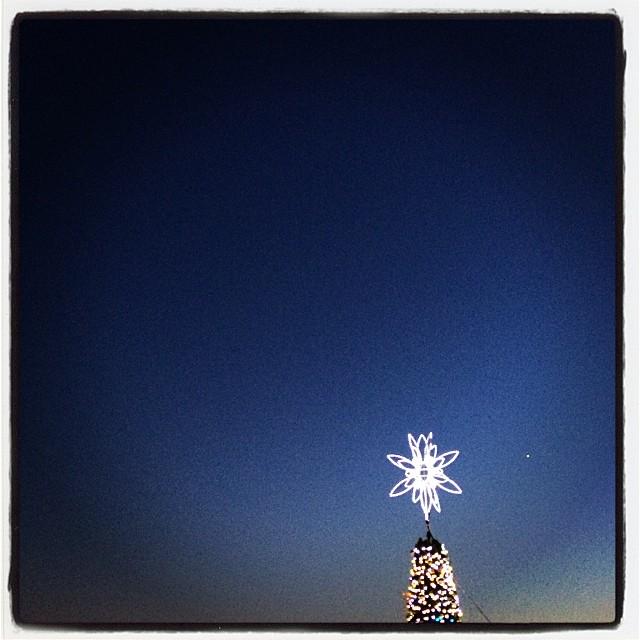 Photo:星に願いを。(帰り道間違えません様に) By imcool in flickr