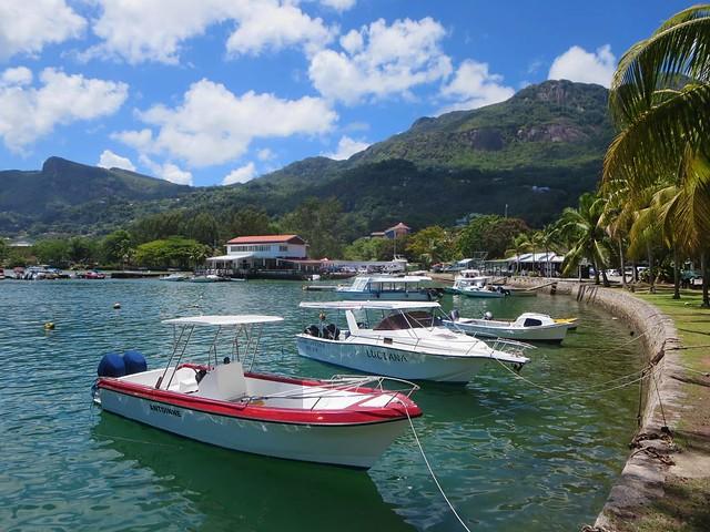 Seychelles Travel Advice