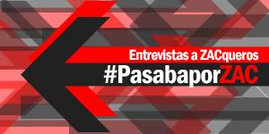 Thumbnail for #PasabaporZAC Pequeñas entrevistas en @ZGZActiva