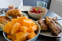 Wednesday Market breakfast