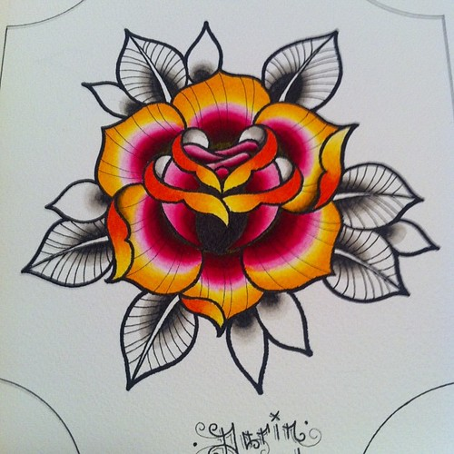 Neo Traditional Art 11164225256_792388d309.jpg