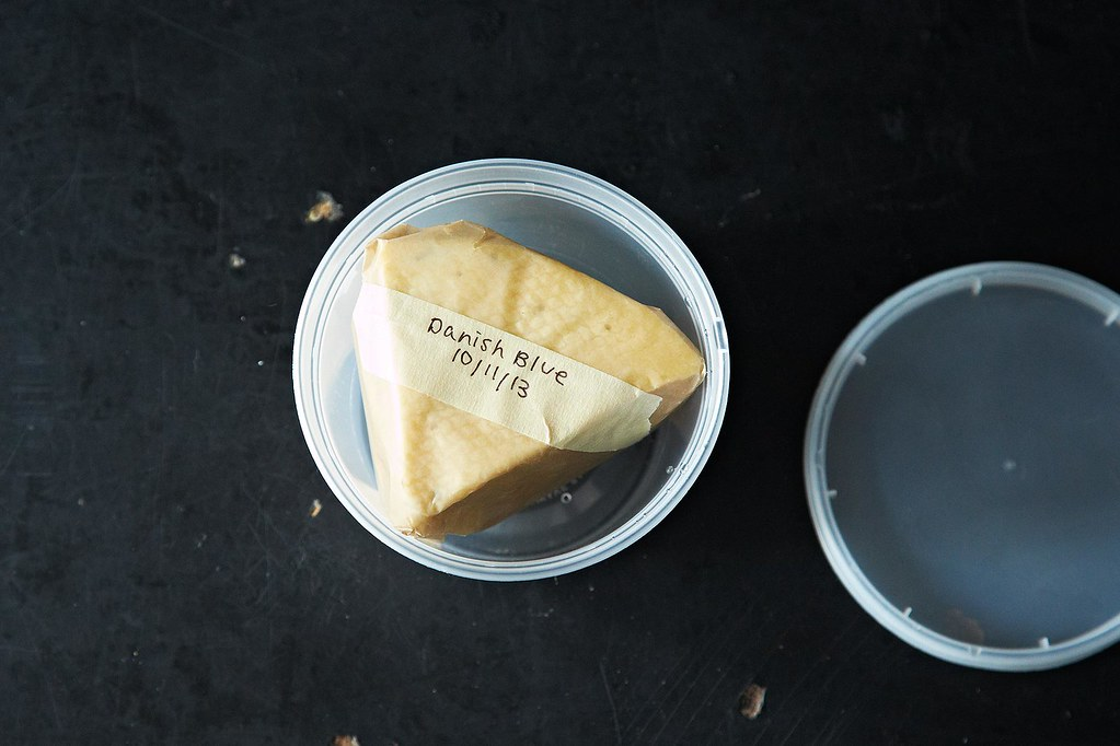 How to Store Cheese on Food52