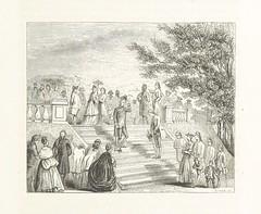 """British Library digitised image from page 437 of """"Geschichte der Stadt Wien. Illustrirt von L. F. Schnorr, etc"""""""