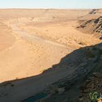 Early Morning at Fish River Canyon - Namibia