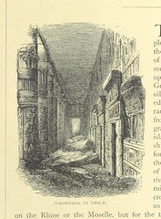 "British Library digitised image from page 145 of ""The Land of the Pharaohs. Egypt and Sinai: illustrated by pen and pencil"""