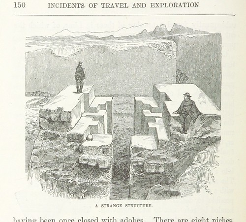 Image taken from page 178 of 'Peru: incidents of ravel and exploration in the Land of the Incas. ... With illustrations'