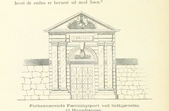 """British Library digitised image from page 44 of """"Gamle Christiania-Billeder"""""""