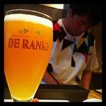 ベルギービール大好き!! イクス・イクス・ビターXX Bitter @麦潤