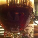 ベルギービール大好き!! トンゲルロー・ブラウン Tongerlo Brown @ビスカフェ