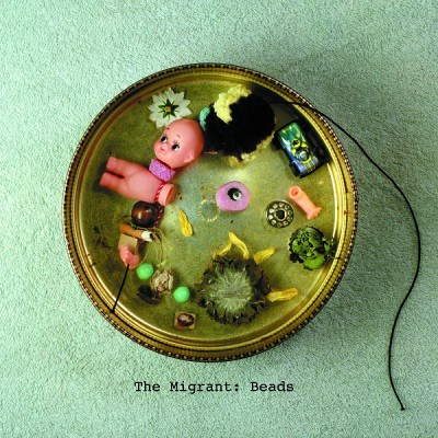 The Migrant - Beads