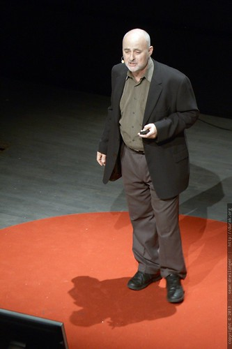 David Brin: The horizon of our dreams    TEDxSanDiego 2013