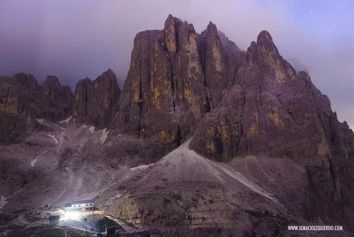Dolomites - Le Pale di San Martino 35