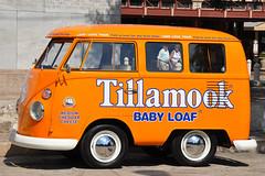 San Antonio - Tillamook