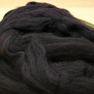 Natural Black Shetland 2