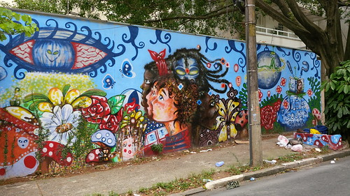Leia Souza Baiana (Rua Cardeal Arcoverde - jan 2014)