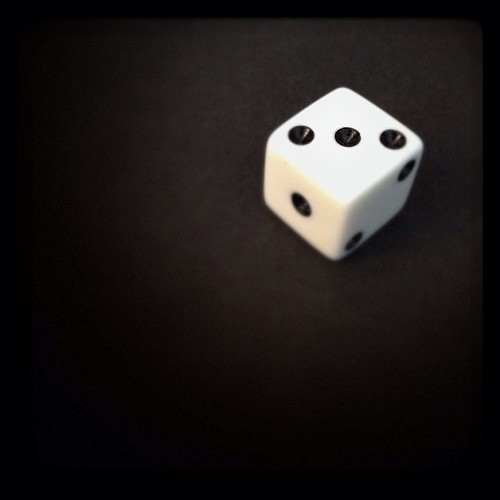 #fmsphotoaday January 8 - Lucky number
