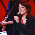 Rosanne Cash at Rockwood Music Hall for WFUV