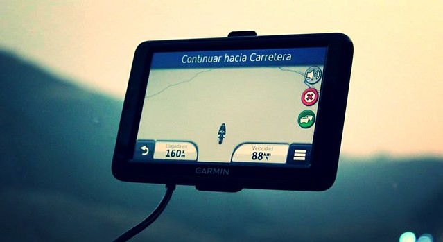 Albania GPS