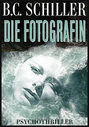 Cover Die Fotografin