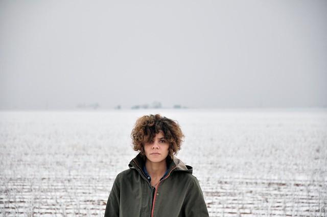 Nico Turner by Annika Oksanen