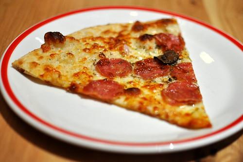FIVE50 Pizza Bar - Las Vegas (Aria)