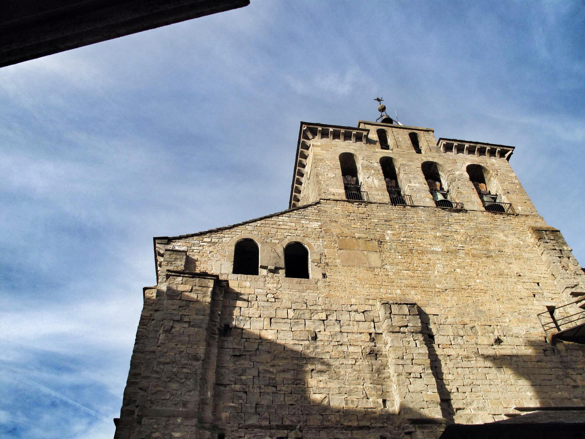 museo diocesano de jaca_catedrall