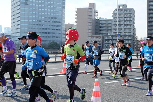 Tokyo Marathon 2014 04