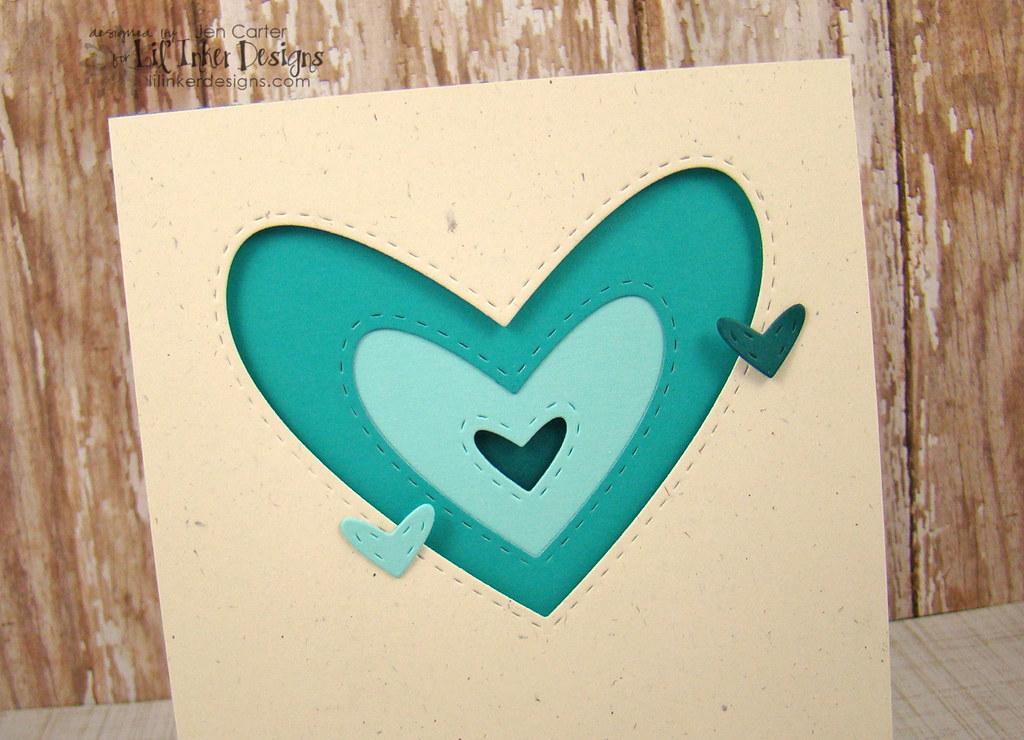 Hearts Anniversary Closeup 1.2