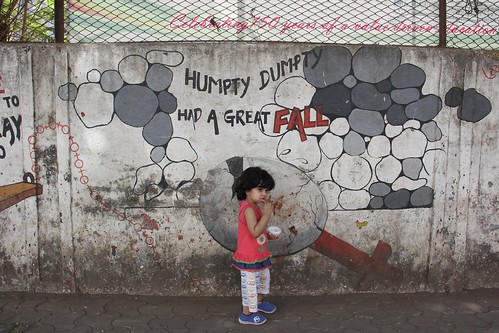 Humpty Dumpty by firoze shakir photographerno1