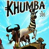 "♪♬♩•*¨*•.¸¸Just done watching ""Khumba"". A wondrous and slightly deranged story about oddballs embracing their differences. Khumba is far too intense to be appropriate for cinema's youngest audience members. Khumba"" is essentially cut➺and➺paste cinema. The by Izzy Alexander"