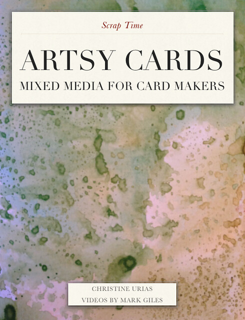 Artsy Cards Book Cover