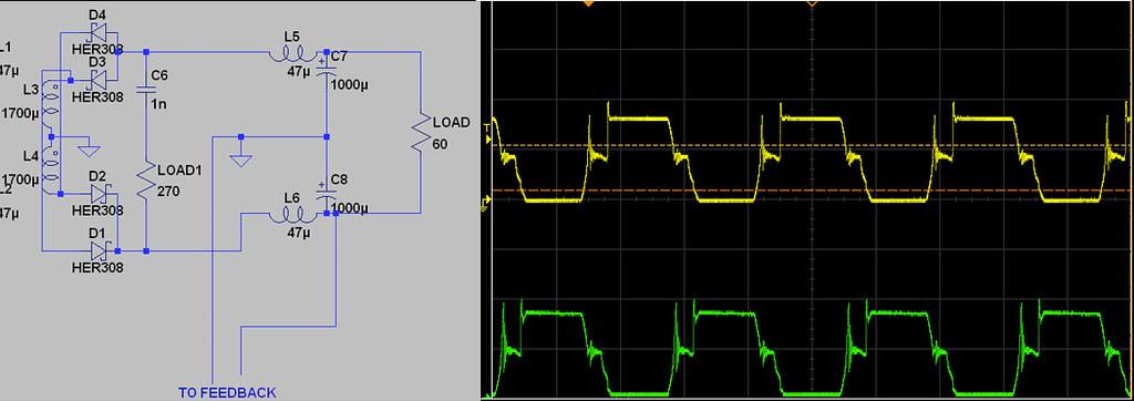 I need help ,SG3525 car amplifier smps - Page 5 - diyAudio
