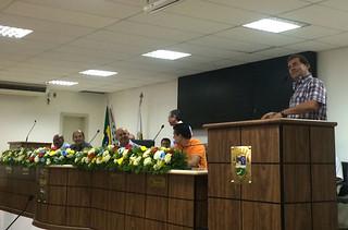 Encontro Regional do Solidariedade em Poá