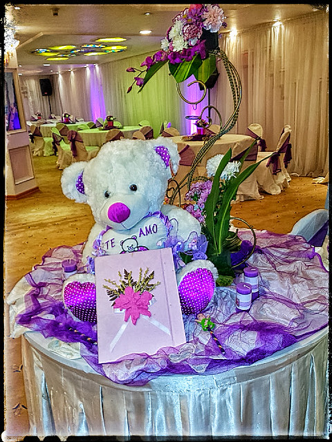 Al Najd Wedding Hall - Al Seteen Palace Hotel - Riyadh