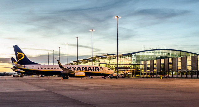 Airport Wroclaw : Wroclaw airport flickr photo sharing