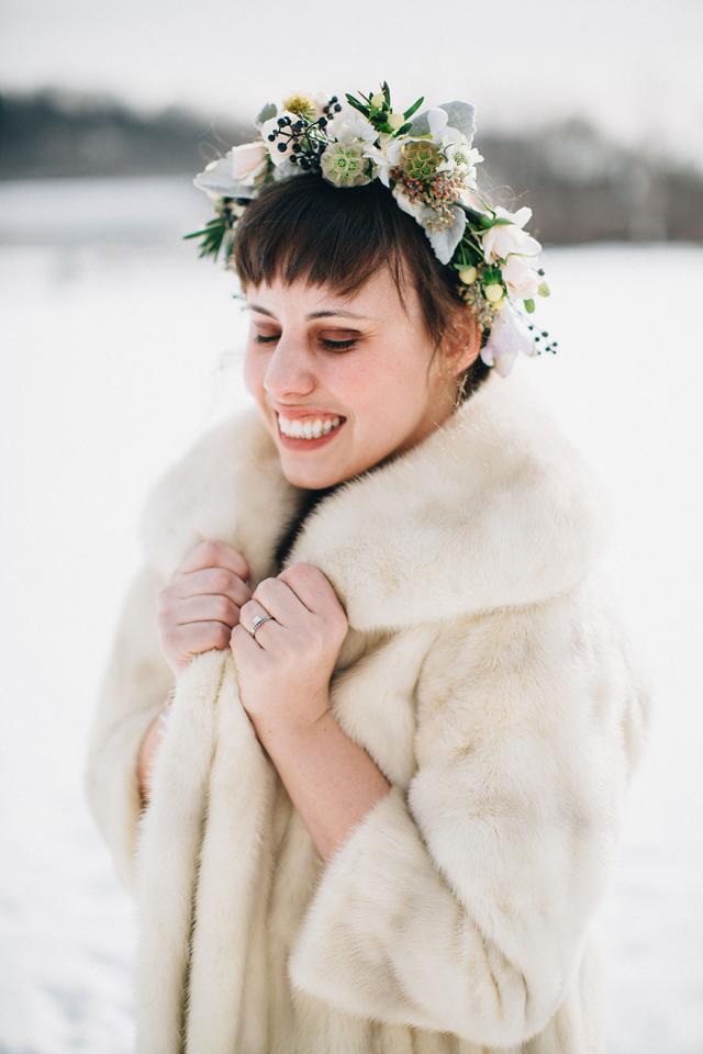 Wedding Week: The Fashion