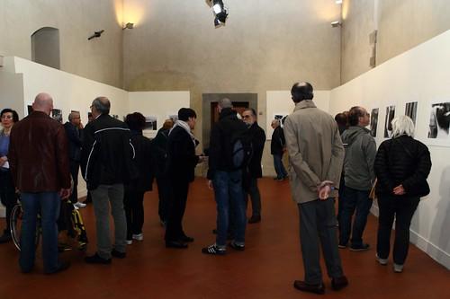 2014-03-22 inaugurazione mostra Maurizio Signorini - foto di Daniele Tirenni-06