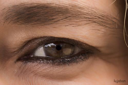 beautiful eye... by lujaban