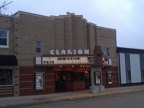 theater theatre iowa movietheater clarion wrightcounty clariontheatre