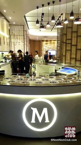 Magnum Manila Interiors