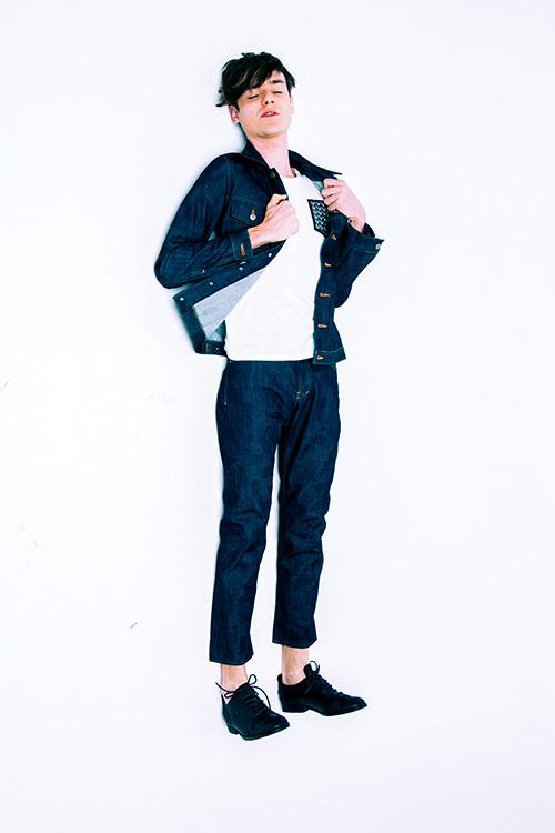 Douglas Neitzke0469_FW14 ANSEASON ANREALAGE(Fashion Press)