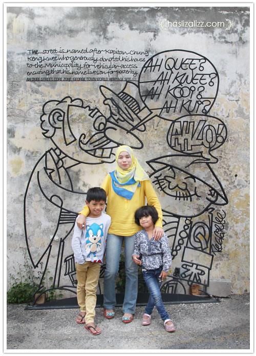 13884026946 63519e2095 b jalan jalan di penang 2014 | lukisan dinding di penang (Penang Street Art)