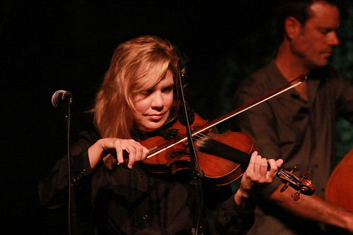 Alison Krauss & Union Station feat. Jerry Douglas 8.25.12