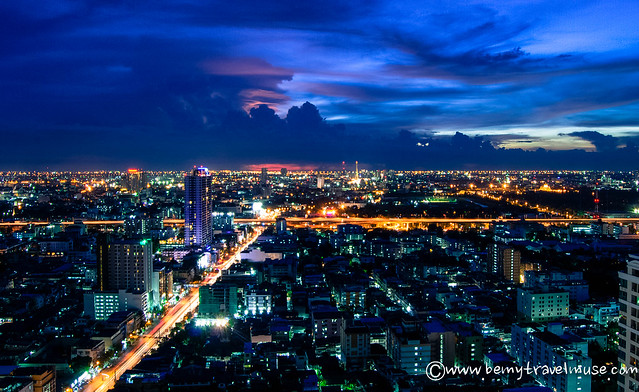 how to enjoy bangkok