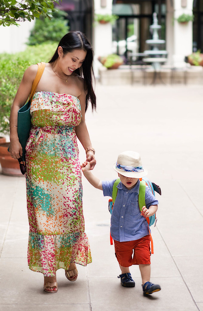 cute & little blog | petite fashion | mom and toddler