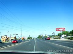 Albuquerque, Bernalillo County, New Mexico